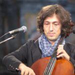 """Ян Максин и его """"Магическое путешествие с виолончелью в руках"""""""