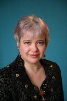 Светлана Владимировна Надлер