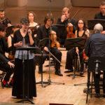 Русская музыка учится у европейской и встает с ней вровень