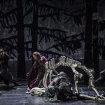 """""""Парсифаль"""" в Баварской опере. Фото - Bayerischen Staatsoper"""