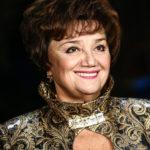Тамара Синявская. Фото - Александра Мудрац / ИТАР-ТАСС