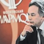 Алексей Шалашов. Фото - Владимир Вяткин