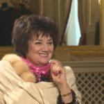 """Тамара Синявская: """"Было много подарков — Жизнь, Голос, Большой театр и Муслим"""""""