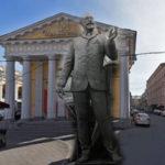 Санкт-Петербургскому метрополитену угрожает Чайковский
