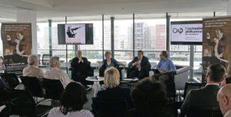Пресс-конференция, посвященная официальному объявлению участников 4-го Международного конкурса дирижеров им. Евгения Светланова