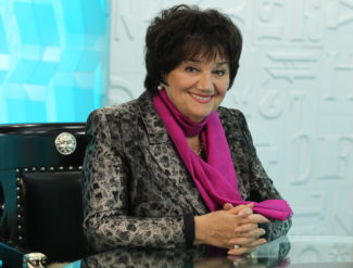 "Тамара Синявская: ""Я просто жила артисткой..."""