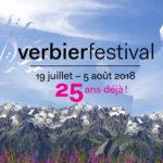 Валерий Гергиев откроет музыкальный фестиваль в Вербье