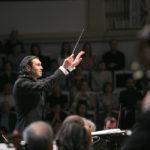 «Истории с оркестром»: Юровские и Петренко