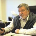 """Экс-директор Новосибирского театра оперы и балета стал директором """"Практики"""""""