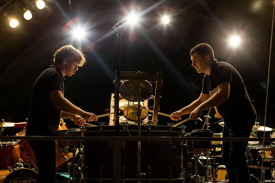 PercaRus Duo