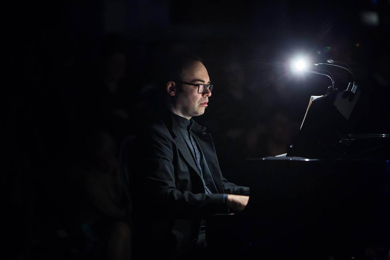 Александр Мельников, Piano-gala. Фото - Александра Муравьева