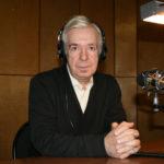 "Алексей Парин. Фото - радио ""Орфей"""