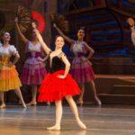 Виктория Дедюлькина: «Мы танцуем музыку»