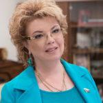 Ямпольская разделила озабоченность по поводу судьбы Дома звукозаписи