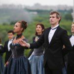 «Геликон» открывает музыкальную программу фестиваля исторических садов «Оперным балом»