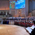 100-летие Государственной академической хоровой капеллы России