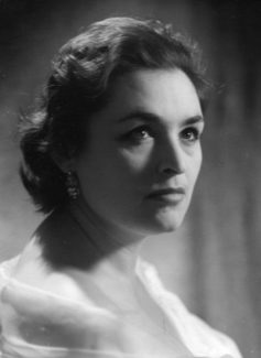 Ушла из жизни оперная певица Валентина Левко