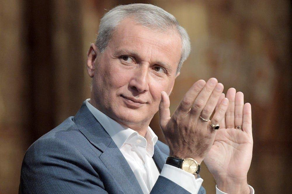 Махар Вазиев. Фото - РИА Новости