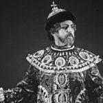 Скончался оперный певец Тео Майсте