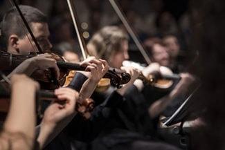 Почему молодые музыканты покидают Россию. Фото - pixabay.com