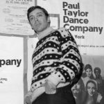 Ушел из жизни хореограф Пол Тейлор