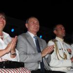 """Владимир Путин посетил открытие фестиваля """"Опера в Херсонесе"""""""
