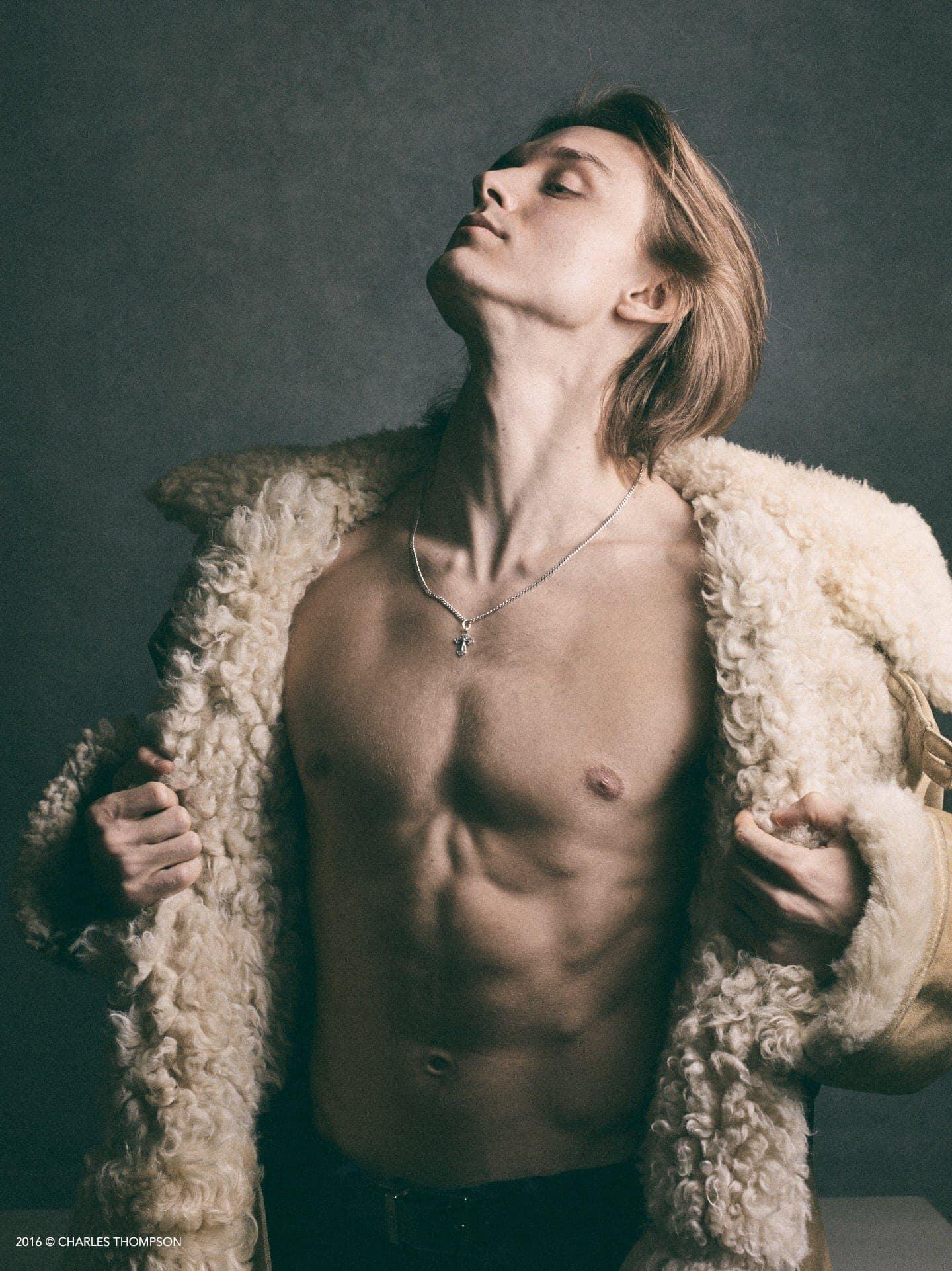 Денис Родькин. Фото с официального сайта артиста