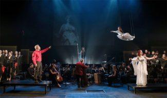 В театре имени Сац пройдет Академия старинной оперы Opera Omnia