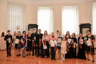 violinmasterclass 325x217 - «Вечное движение» для юных скрипачей