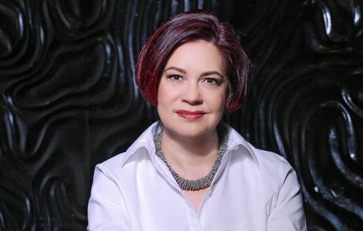 Ольга Жукова