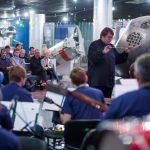 III Международная творческая лаборатория современных композиторов «Открытый космос»