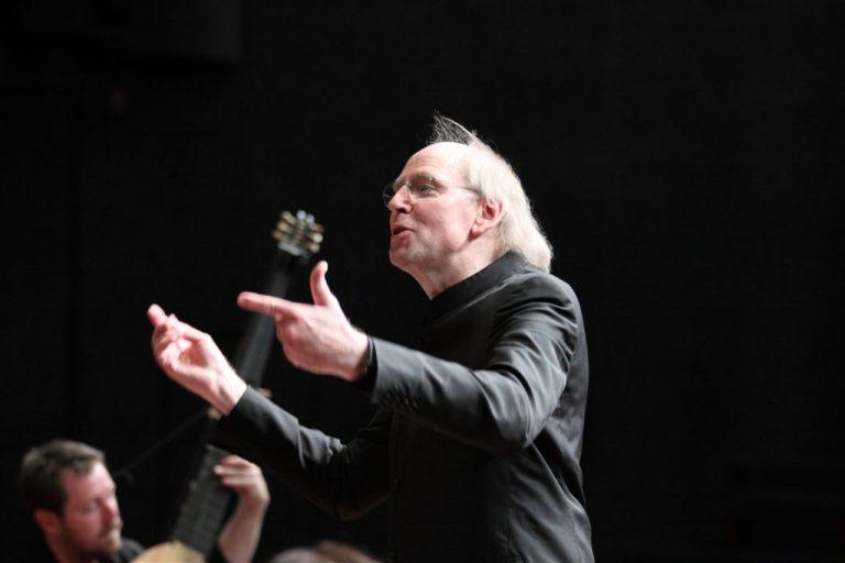 Британский ансамбль старинной музыки впервые дал концерт в Москве