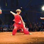 Фестиваль Open look прошел в двадцатый раз. Фото - Татьяна Юдина