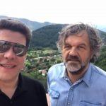 Денис Мацуев и Эмир Кустурица