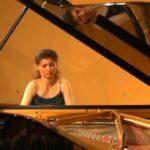 Завершился I тур основного конкурса пианистов памяти Лотар-Шевченко