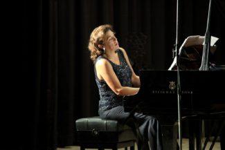 Международный фестиваль камерной музыки начал работу в Иерусалиме