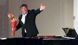 berezovsky 325x190 - Борис Березовский: «Если человек талантлив, у него всегда будет публика»