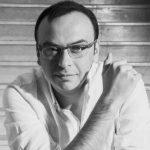 "Дмитрий Бертман: ""Это мой город"""