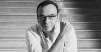 Дмитрий Бертман. Фото - из личного архива