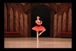 В пермской балетной труппе — пополнение