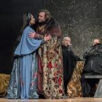 """Культурная программа ВЭФ откроется премьерой оперы """"Царская невеста"""""""