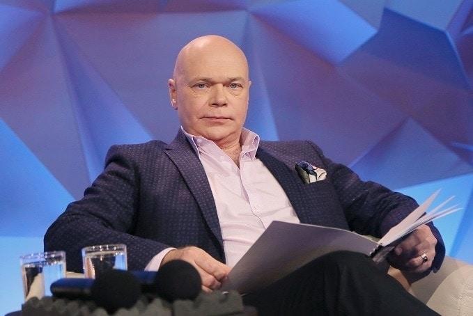 Михаил Дзюдзе. Фото - Вадим Шульц