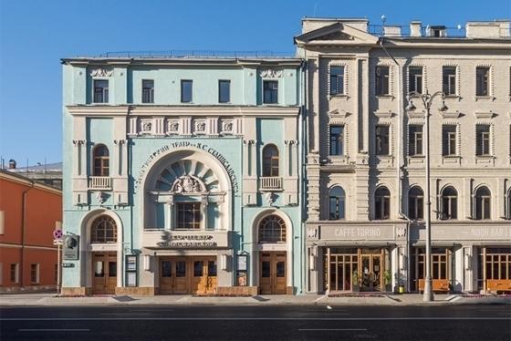«Электротеатр Станиславский» объявил планы на новый сезон