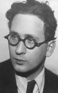 Владимир Юровский-старший, 1940 год