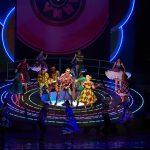 Красноярский музыкальный театр открыл сезон премьерой мюзикла «Винил»