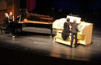 Всероссийский форум «Академическая музыка в малых городах России»