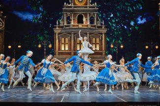 О премьере в Новосибирском театре оперы и балета