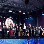 Благотворительный концерт «Хворостовский и друзья — детям» собрал более 15 тысяч зрителей