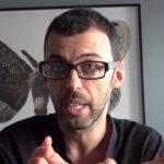 Дмитрий Курляндский: «Я как будто устроил себе землетрясение»