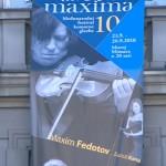 10-й международный фестиваль Musica Maxima
